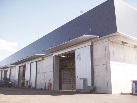 新英金属、東栄に新プレス工場 本社の加工集荷機能集約