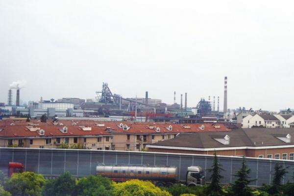 宝鋼集団ステンレス事業、上海の高炉1基停止 湛江に生産設備移転