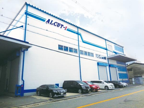 アルカットワン、3拠点目の新工場開設 半導体・液晶製造装置向け