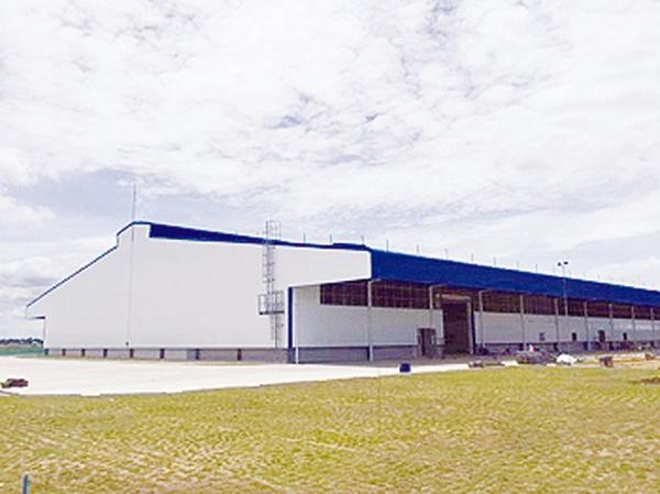 豊田通商100%出資、カンボジアの工業団地稼働