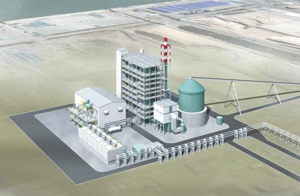 JFEエンジ、MOE社からバイオマス発電施設を受注