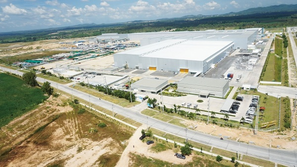 UACJ、タイ・北米で550億円投資