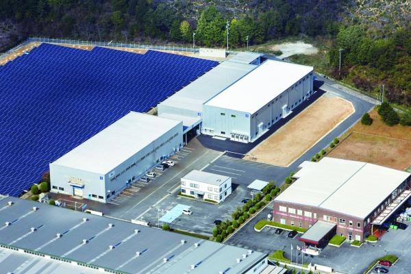 アミックス、第3社工場が本稼働 自動車用大型ダイカスト金型
