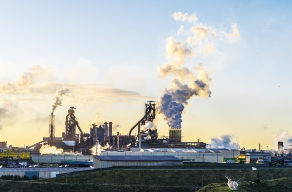 タタ欧州・オランダ主力製鉄所、連鋳増設 高級鋼増産へ
