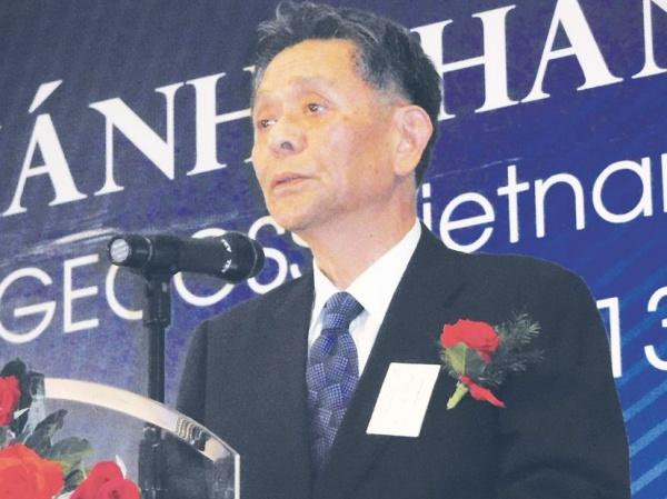 ジェコスベトナム、インフラ整備に貢献 設立披露式に140人