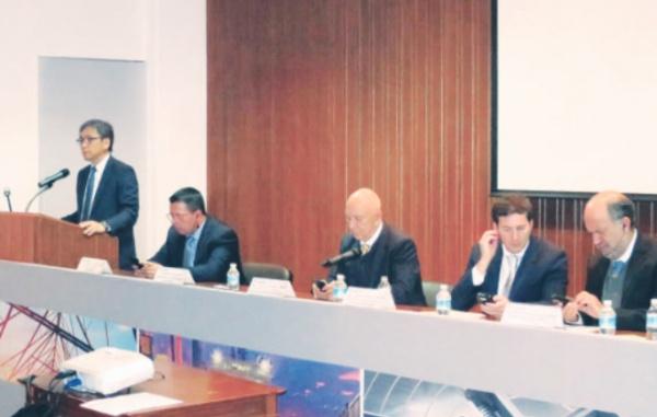 鉄鋼連盟、メキシコ鉄鋼業との協力開始