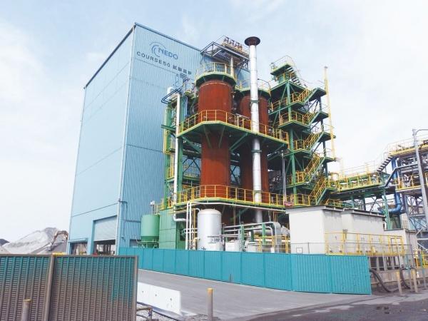 COURSE50、CO2排出量 3割削減に前進 基盤技術の確立にめど