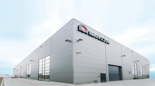 アマダHD、ポーランドテクニカルセンター新規開設