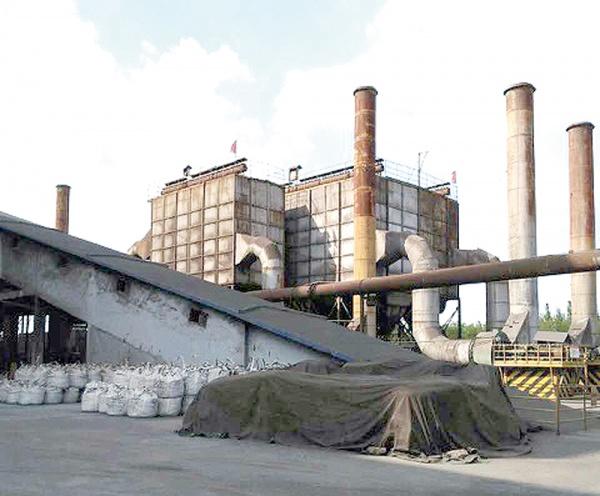 内蒙古オルドス電力冶金、マンガン系合金鉄 生産倍増60万トンへ