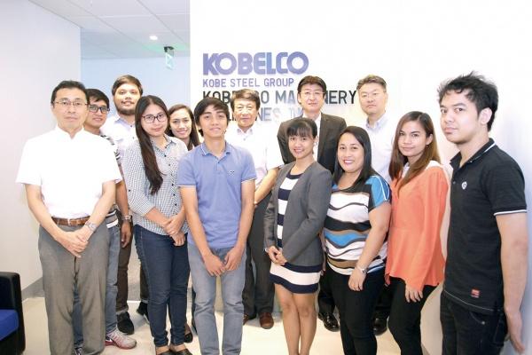 神戸製鋼 非汎用圧縮機フィリピン新会社が本格営業