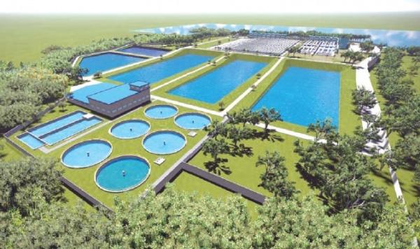 JFEエンジ、浄水場更新工事を受注 フィリピン最大100億円