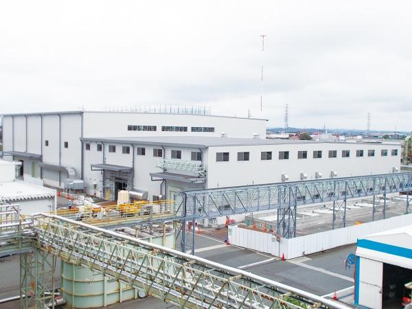 日本新金属、タングステンリサイクル処理能力50%増