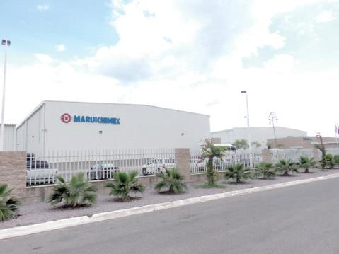 丸一鋼管・墨MMX社、切断専用工場を建設 鋼管フル生産に引上げ