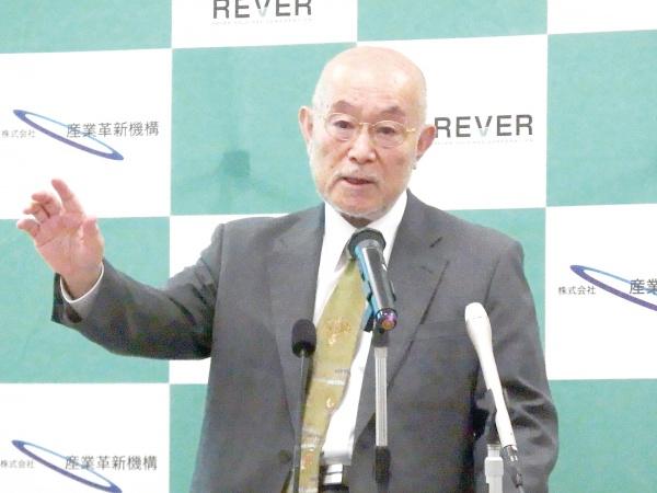 スズトクHD、日本発静脈メジャー目指す リバーHDに改称