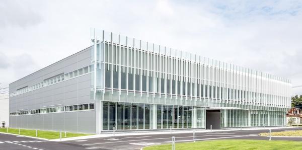 LIXIL、千葉に研究開発棟を新設