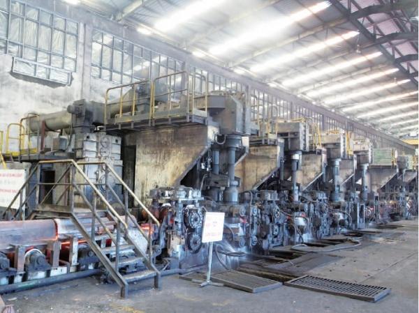 共英製鋼 越KSVC、フル生産・販売目指す 18年、ブランド確立図る