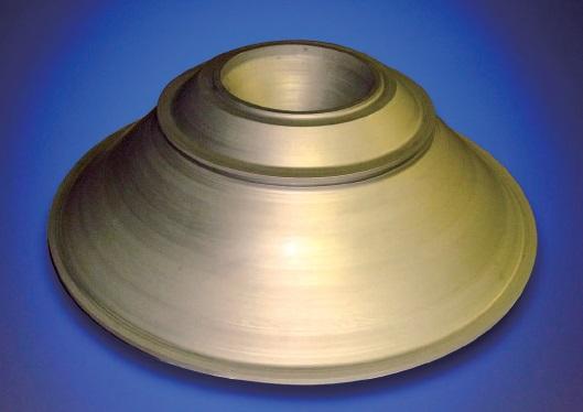 日立金属 航空機エンジン用Ni基合金大型鍛造部材、IHIから認定取得