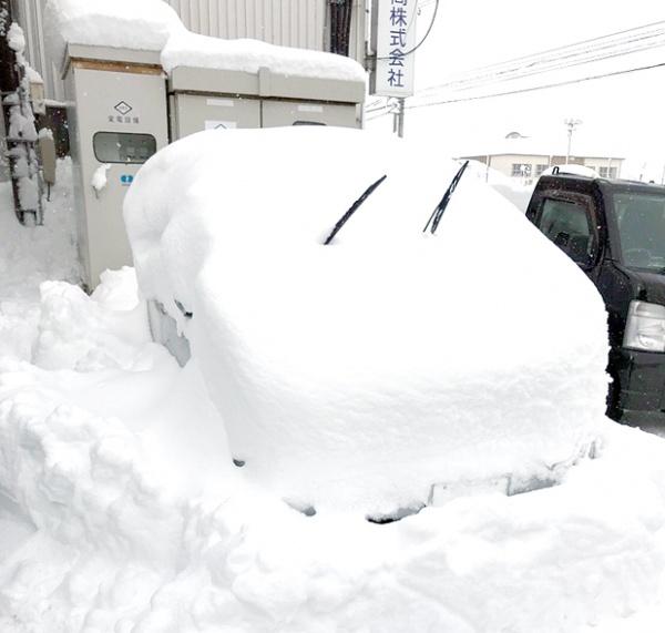 北陸地方整備局 道路雪害の注意喚起 金属業界にも広がる