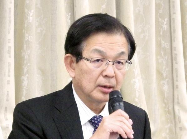 新日鉄住金、4-12月経常益2.1倍 通期純利益上振れ1800億円