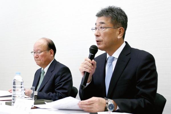 UACJ、役員人事案を一部撤回 山内・岡田両氏は代取退任