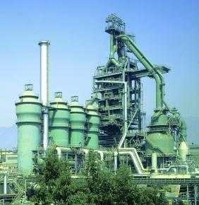 神戸製鋼、神戸の高炉17年休止