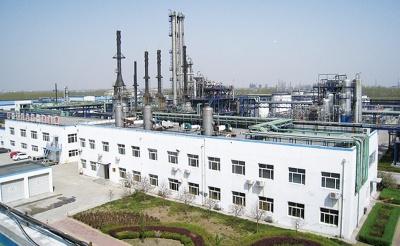 JFEケミカル タール蒸留、中国で能力倍増