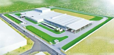 伊藤忠丸紅鉄鋼、油圧機器製造合弁 インドネシアに設立