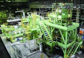 愛知製鋼、ASショット量産体制 15年 年産4000トン目指す