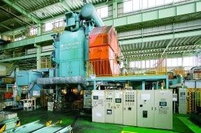 神戸製鋼、車アルミ部品 年1200万本