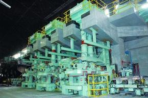 王子製鉄・群馬、第2圧延で合理化投資 加熱炉更新 粗圧延ミル改造