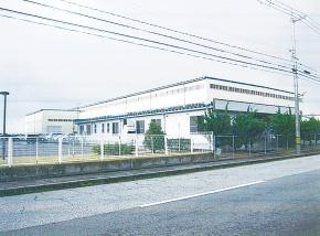 阪和興業、北陸コラムを子会社化