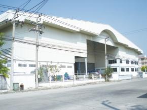 扶桑工業、タイに新会社 海外3拠点目