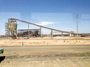 三菱商事、原料炭権益3000万トン台 過去最高を更新