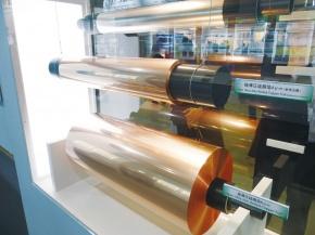 JX金属、厚さ4ミクロン圧延銅箔を開発