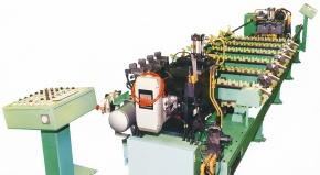 増田鉄工所、新型面取機を開発 省スペースに貢献