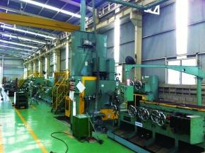 メタルワン、15年に第2工場稼働 インドネシア棒線加工合弁
