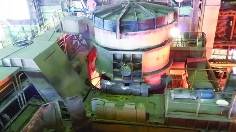 城南製鋼所、連鋳更新 品質・生産性が向上