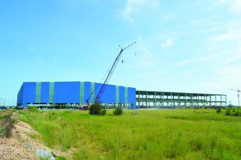 武鋼、防城港鋼鉄を正式設立