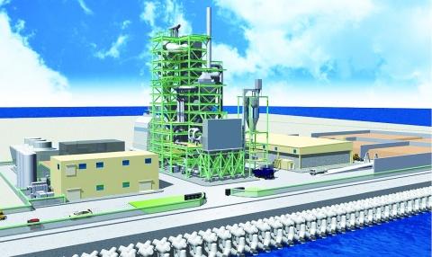 JFEエンジ、バイオマス発電事業開始