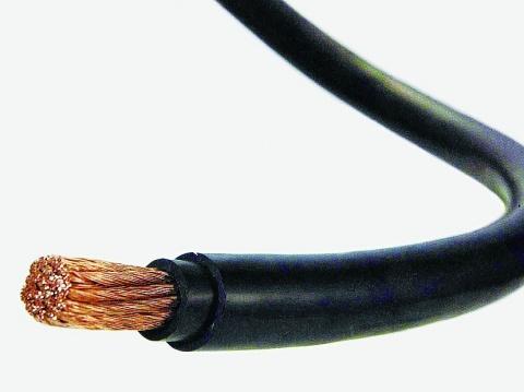タツタ電線、相次ぐ新製品 産業電線本格参入