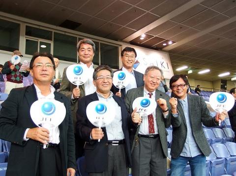 社会人野球日本選手権、JFE東西 初戦を突破