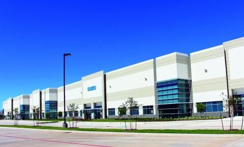 コベルコ建機、米販社が移転 全体面積5割拡張