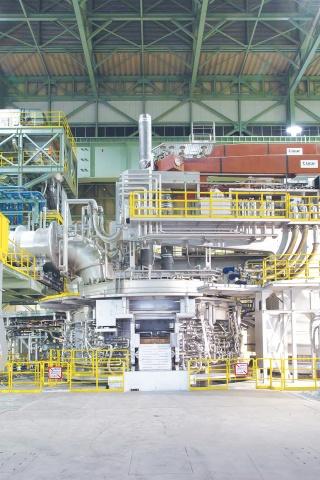 大同特殊鋼 知多150トン電炉稼働順調