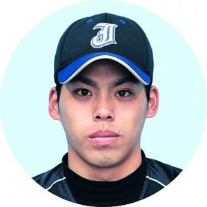 JFE西日本・橋本選手 社会人野球で初の首位打者賞
