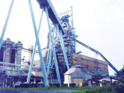 新日鉄住金・鹿島、14年度粗鋼770万トン想定 コークス炉増設に着手