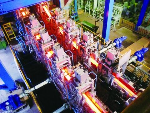 三菱製鋼、タイで精鋳品事業拡大 室蘭 設備更新に50億円