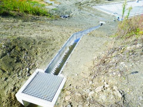 日鉄住金建材・NSSC、ニッケル無添加のステンレス鋼板 土木建材で初採用