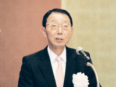 日本鉄鋼連盟「成長の主役担う」賀詞交歓会