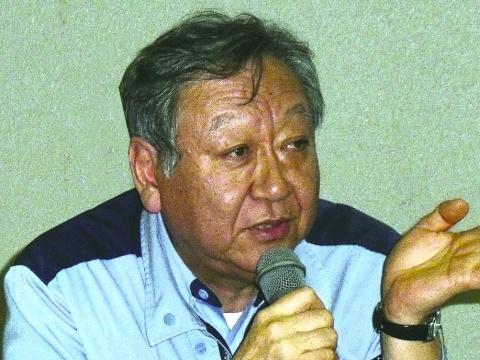 丹村・JFE東日本所長、14年度粗鋼850万トン想定 京浜・千葉ともフル稼働