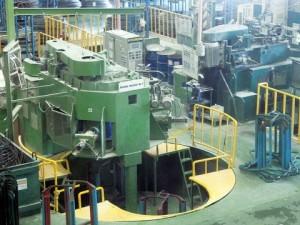 NSTPT・工場風景